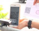 Các cơ sở kinh doanh Hà Nội đẩy mạnh triển khai quét mã QR - ảnh 2