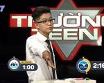 Trường Teen mùa 6 trở lại đầy kịch tính trên VTV7 - ảnh 2