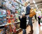 Châu Âu lo thiếu hàng hóa dịp cuối năm - ảnh 1