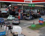 Khủng hoảng nhiên liệu tại Anh đe dọa các dịch vụ thiết yếu - ảnh 2