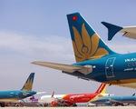 Vietnam Airlines thoát âm vốn chủ sở hữu - ảnh 1