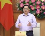 Thủ tướng phê bình nghiêm khắc các bộ, ngành, địa phương có tỷ lệ giải ngân đầu tư công thấp - ảnh 2