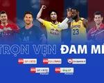 VTVcab trực tiếp 2 trận giao hữu của U23 Việt Nam tại UAE - ảnh 2