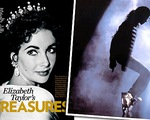Elizabeth Taylor – Người kiếm nhiều tiền nhất sau khi qua đời