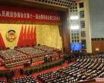 Trung Quốc khai mạc kỳ họp Chính Hiệp lần thứ tư khóa 13 - ảnh 1