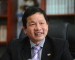 Ông Trương Gia Bình nhận giải thưởng Nikkei châu Á