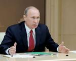 Tổng thống Nga Putin không loại trừ khả năng tái tranh cử