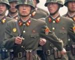 Quân đội Triều Tiên trong tình trạng báo động cao