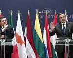 Hy Lạp chính thức nhậm chức Chủ tịch luân phiên EU