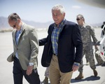 Bộ trưởng Quốc phòng Mỹ hy vọng có đột phá trong đàm phán với Taliban