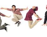 Nhóm nhảy lừng danh Poreotics xuất hiện tại Vũ điệu đam mê