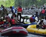 Ấn Độ: 30 người tử vong do tai nạn xe khách