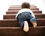 Đối phó với tai nạn thương tích ở trẻ