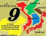 Việt Nam tham gia Giao hưởng 'Beethoven số 9'
