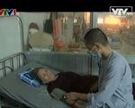 Chùa Lâm Quang - mái ấm tình thương của các cụ già neo đơn