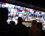 Tivi thông minh - Mục tiêu mới của tin tặc