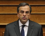 Hy Lạp công bố kế hoạch phát triển quốc gia sau khủng hoảng nợ