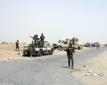 Các công ty dầu mỏ nước ngoài rút nhân viên khỏi Iraq