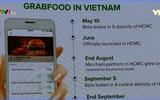 Cuộc đua giành thị phần giao nhận đồ ăn tại Việt Nam