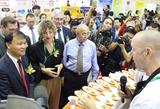 Vietnam Foodexpo 2018 kicks off in Ho Chi Minh City