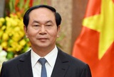 World leaders offer condolences to Vietnam over President Tran Dai Quang's passing