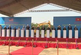 Bien Hoa airport dioxin cleanup project launched