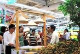 Vietnamese longan conquers Australia market