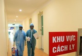 COVID-19: An imported case from Angola raises VN tally to 1,173