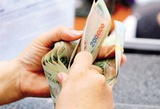Tax returns reach more than $386 mln for businesses