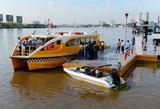 HCM City to resume waterway transport