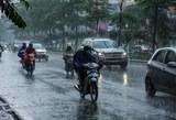North and North Central region experience heavy rains
