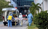 Hai bệnh nhân COVID-19 nặng tại Bệnh viện Trung ương Huế âm tính với SARS-CoV-2