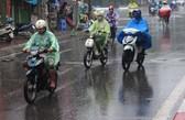 Từ đêm 16 - 18/11, thời tiết ở các tỉnh Nam Trung Bộ và Nam Tây Nguyên chuyển xấu