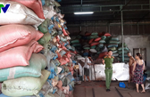 Bộ Nông nghiệp và Phát triển nông thôn lập Tổ công tác làm rõ vụ phụ phẩm cà phê nhuộm pin