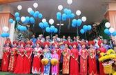 Thừa Thiên – Huế tổ chức Lễ cưới tập thể cho công nhân có hoàn cảnh khó khăn