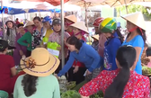 Bình Định: Hội phụ nữ tham gia bảo vệ môi trường, chống rác thải nhựa