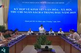 TP.HCM bàn giải pháp đẩy mạnh các dự án đầu tư công