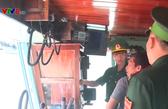Bình Định: Xử lý nghiêm hành vi vi phạm vùng biển nước ngoài