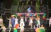 Những hình ảnh ấn tượng tại lễ bế mạc và trao giải Liên hoan Truyền hình toàn quốc lần thứ 39