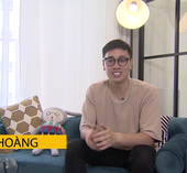 Kiên Hoàng: Mình không nghĩ rằng sẽ lập gia đình ở tuổi 24