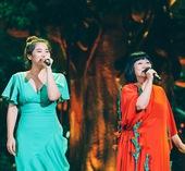 VTV True Concert 2021: Khi thanh âm thiên nhiên kết hợp với âm nhạc