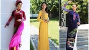 Hoa hậu Hữu nghị ASEAN 2017