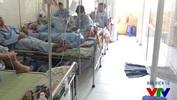 Bùng phát dịch sốt xuất huyết