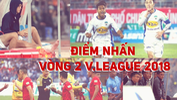 Giải VĐQG V.League 2018