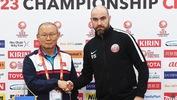 VCK U23 châu Á 2018