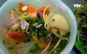 Gợi ý món ngon nên thử khi du lịch Nha Trang