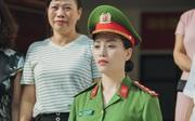 Sao Mai Huyền Trang làm phim ca nhạc về chiến sĩ cảnh sát hình sự tham gia LHTHTQ lần thứ 40