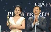 Phim 'Sinh tử' nhận HCV, Việt Anh giành giải Nam chính xuất sắc nhất