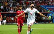Kết quả FIFA World Cup™ 2018, ĐT Iran 0–1 ĐT Tây Ban Nha: Chiến thắng nhọc nhằn