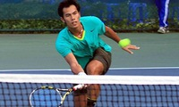 Vietnamese tennis international likely to be sued for badmouthing on social media